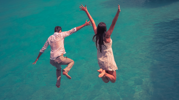 Why Spontaneity increases our happiness!